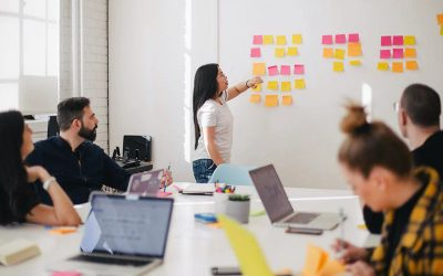 Improving Business Results Through Collaboration
