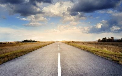 The Road Ahead: What Will You Do Differently This Year?